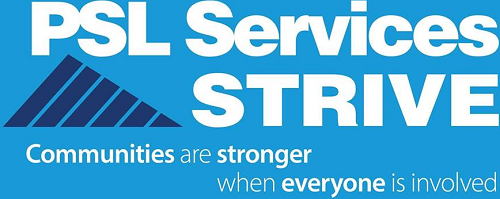 PSL Services/STRIVE